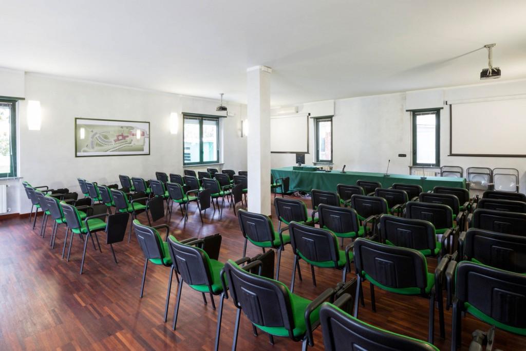 Villa Ida Sala Convegni