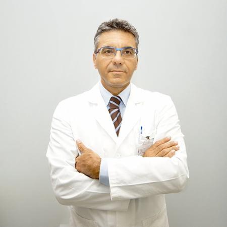 Dr. Gianmosè Oprandi